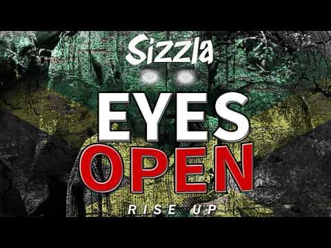 Sizzla - Eyes Open - 2017