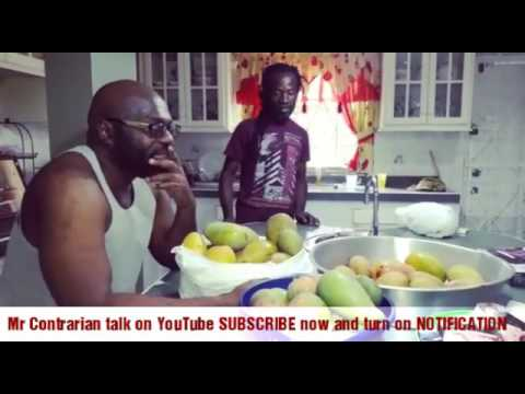 Ninja man at WAR with Richie Stephens over mango, Ricky from Ruff Cut RESPONDED to Ninja Man