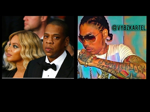 Jay Z & Beyonce Pays Vybz Kartel Lawyer Fees & Gets Updated On His Appeal After Being Convicted Of..