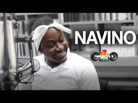 Navino talks fallout from JOP, his late manager Roach + wanting to be a crossover star