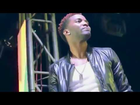 Konshens Popcaan Aidonia Clash with the singers Tarrus Riley Jah Cure  ad Ghost