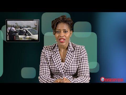 Weekly Round-up: Shootings burden KPH… Robbers in grey taxi…Reggae Boyz want better fields