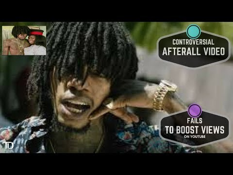 Controversy FAILS To BOOST Views for Alkaline's AFTERALL Video - It doesn't add  but WHY?
