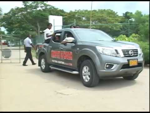 Doctors Fear Dangerous Environment - TVJ Prime Time News - July 19 2017