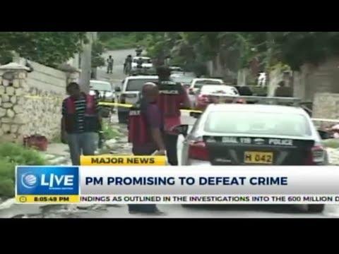 JAMAICA NEWS JULY 14, 2017 ( CVM LIVE )
