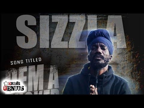 Sizzla - Dem A Wicked - July 2017