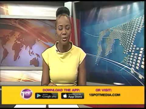 Audley Shaw Accepts Responsibility For High Phone Bills - TVJ Prime Time News - July 15 201