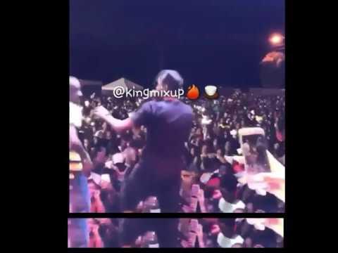 Popcaan Diss Alkaline In Bahamas Using A Deaf Boy Named Xavier