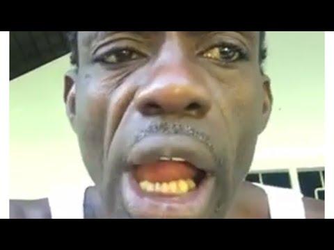 Ninja Man Diss Shauna Chin & Seh Foota Hype Never Sleep With Her Also Talks Lisa Hana & Usain Bolt