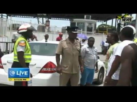 JAMAICA NEWS AUG 9, 2017 ( CVM LIVE )