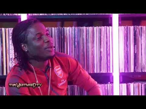 Masicka Say Aidonia Badmind And Afraid Of Going Into A Lyrical Confrontation