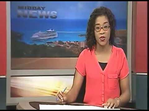 JAMAICA MIDDAY NEWS SEPT 1, 2017
