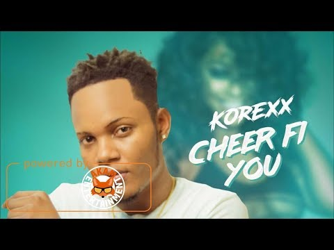Korexx - Cheer Fi You (Raw) August 2017