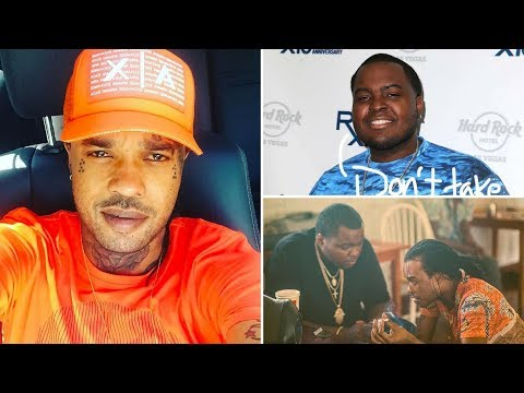 TOMMY LEE SPARTA SPEAKS ON SEAN KINGSTON SIGNING HIM  & FUTURE BUSINESS DEALS