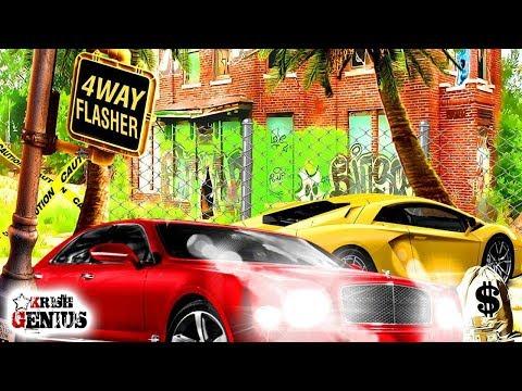 Tactikal - Four Way Flasher (Raw) September 2017