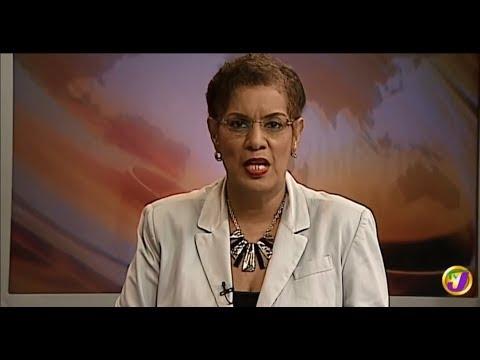 Jamaica TVJ NEWS Today - February- 25, 2018 Prime Time News Live