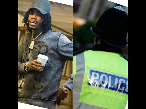 Alkaline Lost His Manhood In Caymanas And Is To File Sensual A SALT Charges Against Security Team