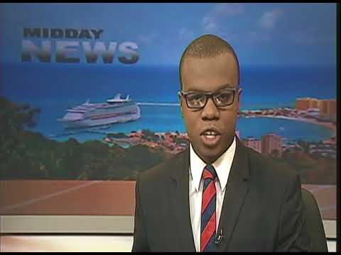 TVJ Midday News - September 22 201