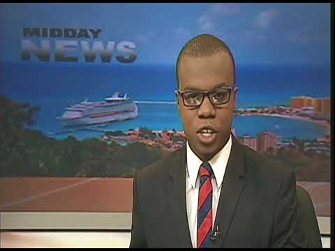 TVJ Midday News - September 22 201