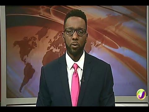 TVJ News Nightly-February/28/2018-Jamaica Prime Time News