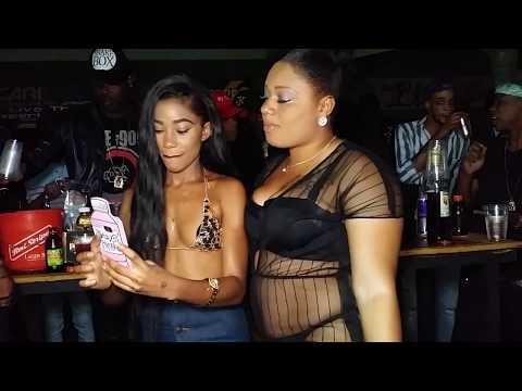 Magnum Wednesdays Jamaica Dance Party Videos