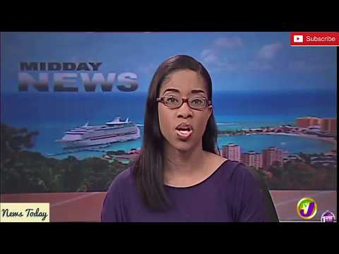 TVJ NEWS NIghtly-February/26/2018-Jamaica News