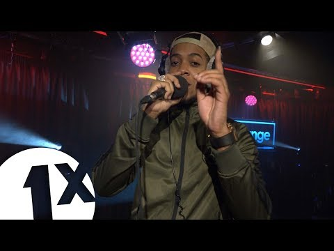 Chip - Loop in the 1Xtra Live Lounge
