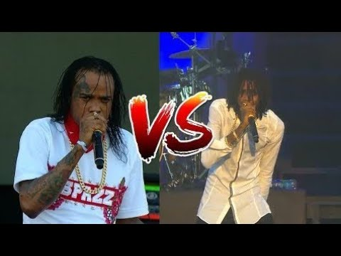 Alkaline vs Tommy Lee Sparta | Who Would Win if They Clashed?