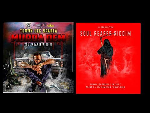 Tommy Lee Sparta - Murda Dem (Alkaline) Diss Track & Gaza Kim - Torcha ...Exclusive