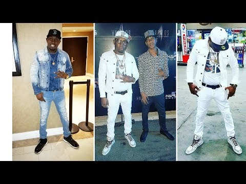 DANCEHALL ARTISTS ARE  FAKE & BADMIND SAYS FOOTA HYPE  AND CLAIM THEY ARE TRYING TO K*LL HIM
