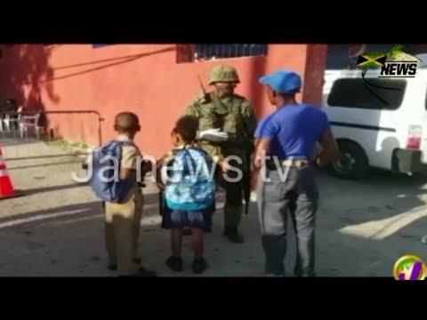 JAMAICA NEWS SEPT 14, 2017 ( TVJ NEWS )