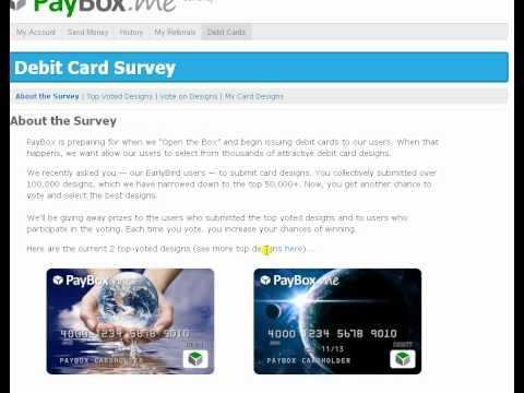 Paybox, описание,регистрация и работа.wmv