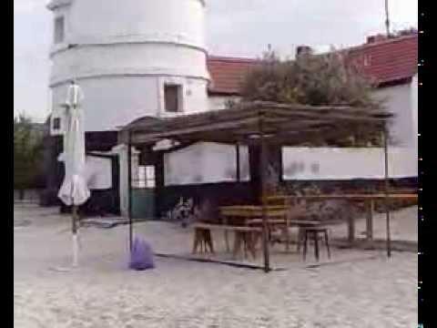 тендровский маяк