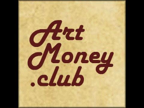 «Art money club» – это онлайн хобби с возможностью  заработка!
