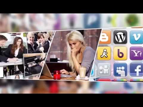 Социальная сеть Futurenet
