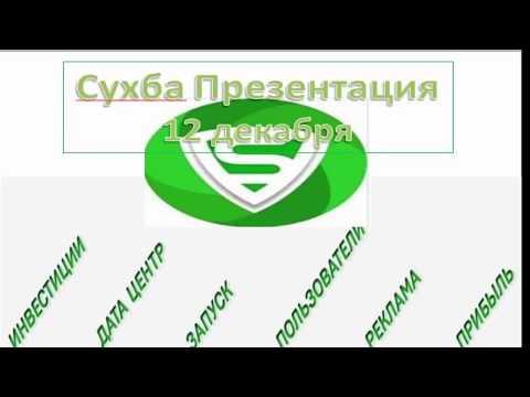 Сухба Презентация 12 ноября. Suhba Новости