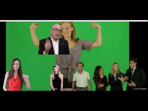 Бизнес на видеомонтаже аватары говорящие мультики