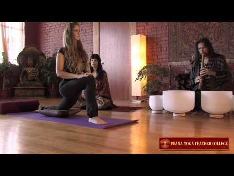 Prana Yoga College - Flow Two