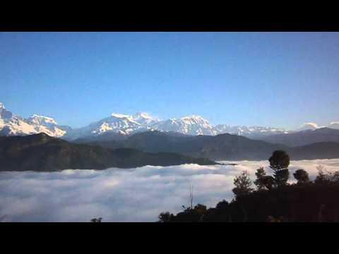 TUSHITA-NEPAL YOGA RETREATS
