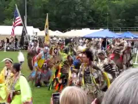 Cherokee PowWow 2011