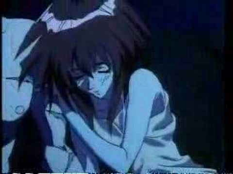 Outlaw Star Melfina's Song