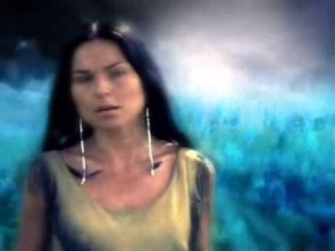 Dreamkeeper - She Crosses The Water & The Thunder Spirit part 1