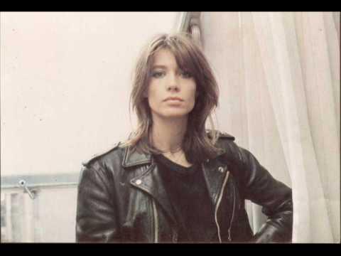 Francoise Hardy - Tiny Goddess