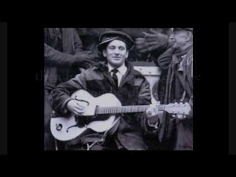 Lonnie Donegan - Does Your Chewing Gum Lose it's Flavour?
