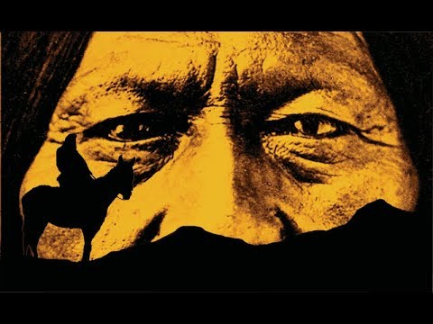 SITTING BULL: A STONE IN MY HEART - Trailer