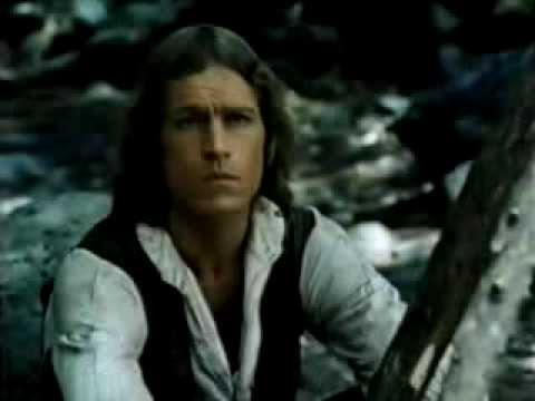 The Triumphs Of A Man Called Horse Full Movie; Richard Harris