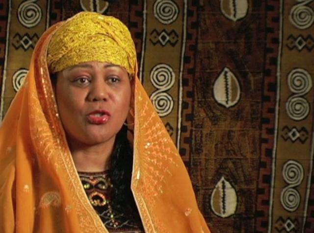 Dr. Khadijah N. Askari