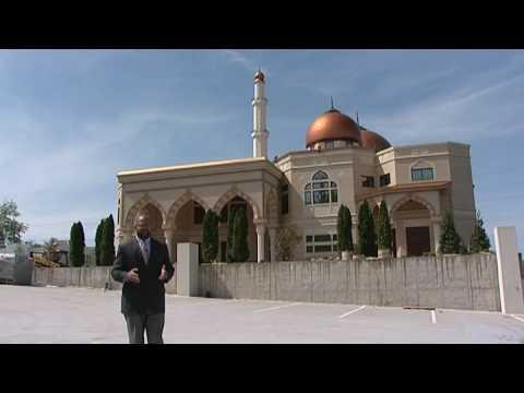 Bilal Mahmud's Journey To Islam