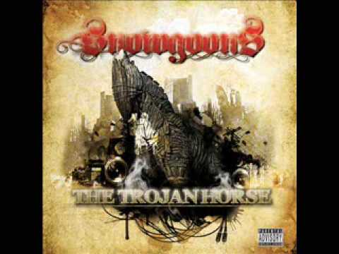 Snowgoons - Hate On Me Ft. Krumb Snatcha And M-Dot