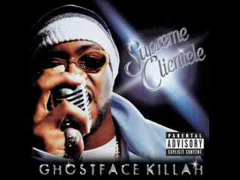 Ghostface Killah - Mighty Healthy
